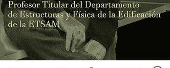 Acto académico en recuerdo del profesor Alfonso del Río